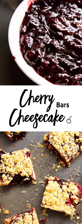 Community Crumbs Cheesecake Bars
