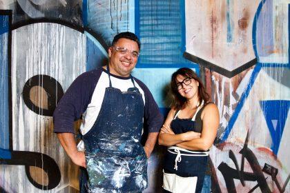 Graffiti & Grace Baking Tools