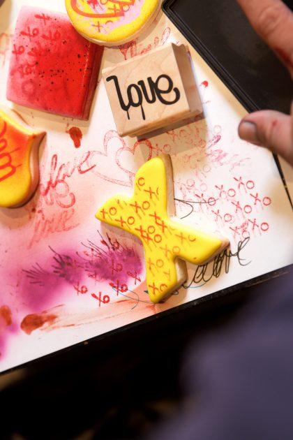 Summer Love Grafookies