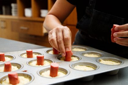 Mealtime Muffins