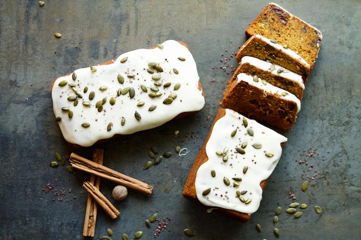 Kabocha Bread