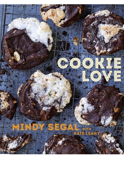 Crushing on This Season's Cookbooks