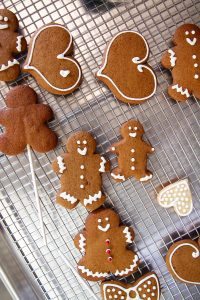 Gingerbread Dudes