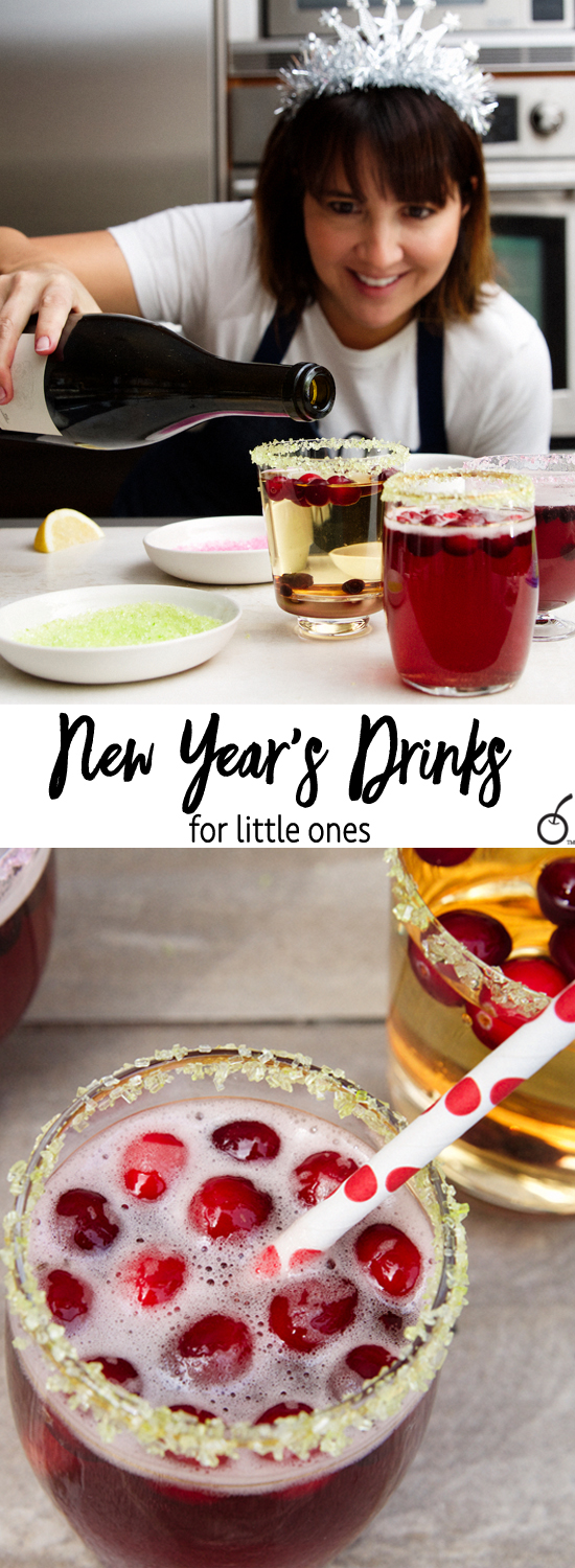 Kid-Friendly Mocktails