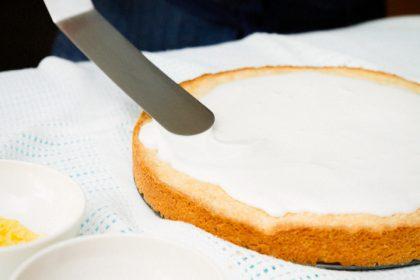 Mother's Day Lemon Shortbread