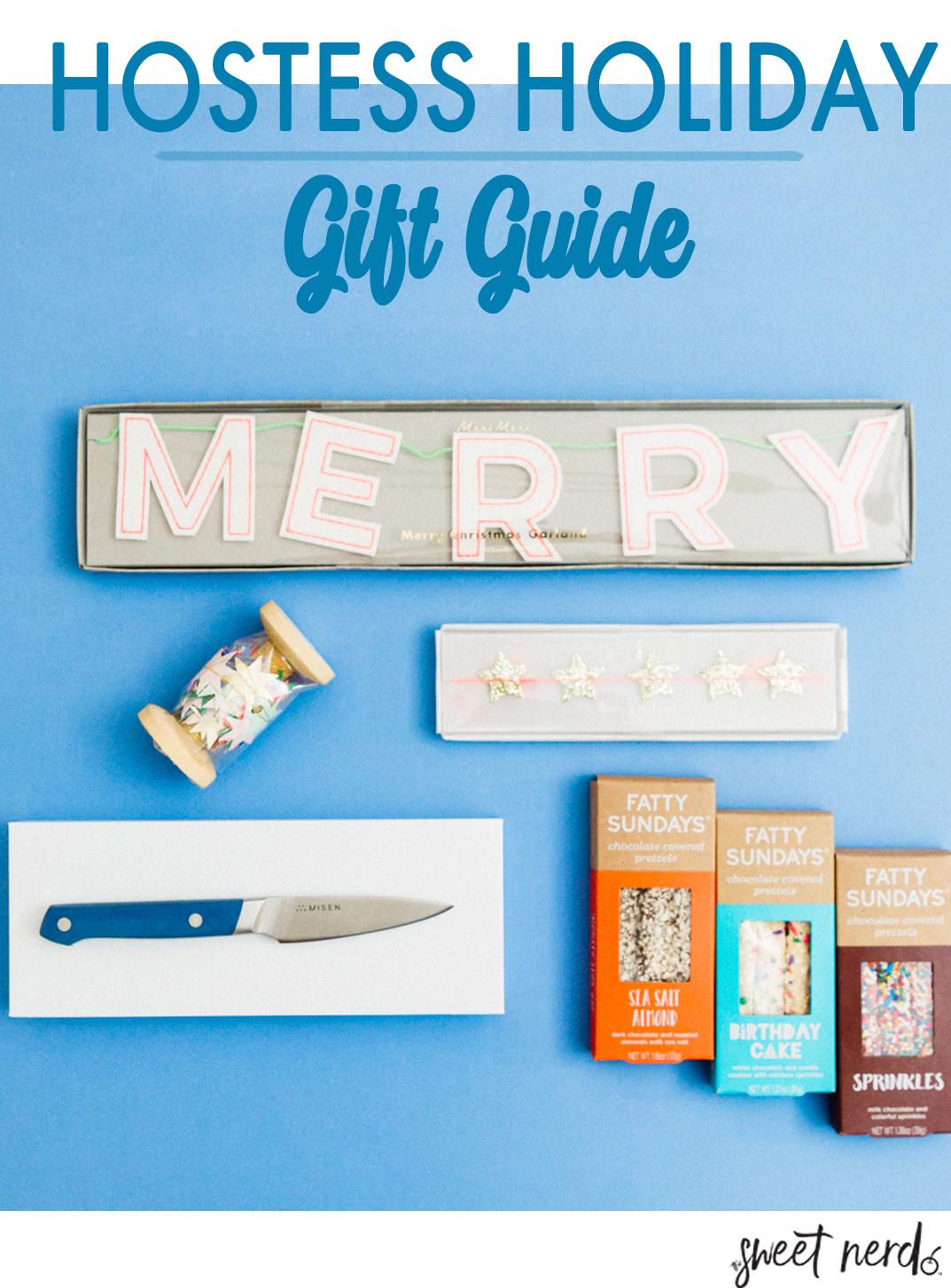 Holiday Gift Picks