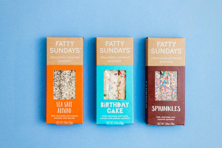 Fatty Sundays - Holiday Gift Picks