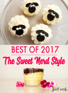 Top 5 Recipes 2017